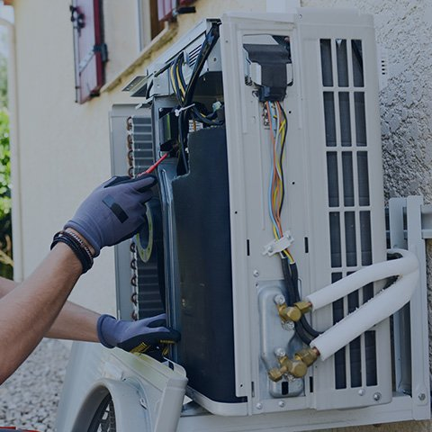 Ellenwood HVAC Repair Services
